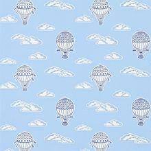 Обои Little Sanderson Abracazoo Balloons 214028