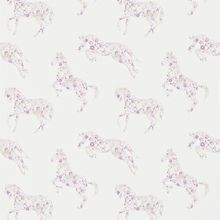 Обои Little Sanderson Abracazoo Pretty Ponies 214034