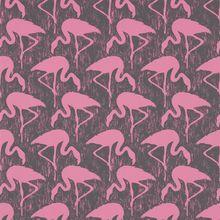Обои Vintage 2 Flamingos 214567