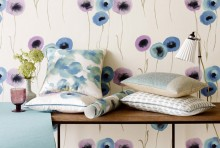 Обои Colour for Living Poppies 211663