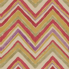 Обои Bloomsbury Canvas Zigzag 211073