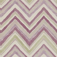 Обои Bloomsbury Canvas Zigzag 211077