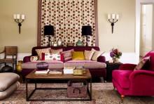 Ткань Colour For Living Dalarna 231326