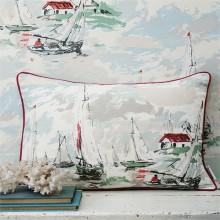 Обои Vintage 2 Sail Away 214588